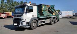 containersysteem vrachtwagen Volvo 410 2015