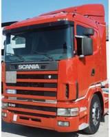 standaard trekker Scania R144 Low roof one off the last !!!!!! 1996