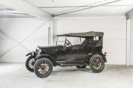 cabriolet auto Ford OPEN TOURER 1924