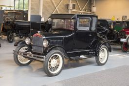 coupé wagen Ford DOCTOR'S COUPE 1926