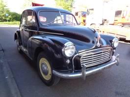 coupé wagen Morris II 1956