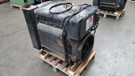 motoronderdeel equipment Hatz 3L40C