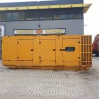 generator SDMO XS650K 2004