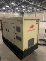 overige industriele uitrusting Overige Diesel generator met diesel vat