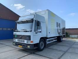 bakwagen vrachtwagen Volvo FL 10 320- 1997-EURO 2-HOLAND TRUCK -TOP TRUCK -331.684 KM !!!! 1997