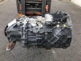 Versnellingsbak vrachtwagen onderdeel MAN 1.32004-6085 ZF 12AS2130 TD RATIO 15,86-1,00 MODULATOR 81.25809-7352 2007
