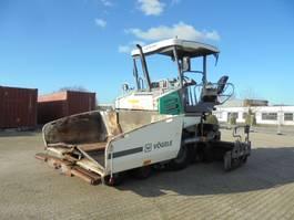 asfalteermachine rups Vogele SUPER 1303-3I 2014