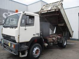 kipper vrachtwagen > 7.5 t Steyr 16S21 , 4x4 , Manual , 3 Way tipper, Spring suspension 1992
