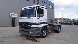 standaard trekker Mercedes-Benz Actros 1835 (BIG ALXE / GRAND PONT / EPS / EURO 2) 1997