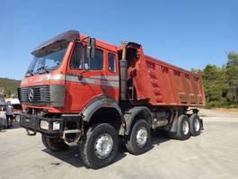 kipper vrachtwagen > 7.5 t Mercedes-Benz SK 3538 MERCEDES BENZ 3538K(8X4) 1994