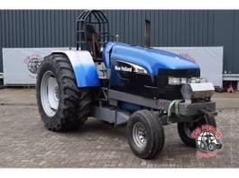 standaard tractor landbouw Ford Tractor Puller