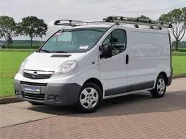 gesloten bestelwagen Opel 2.0 CDTI ac navigatie 2014