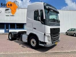 standaard trekker Volvo FH 13 420  Euro 6 (Vin:EB 695764) I-Park NL TRUCK !! 2014