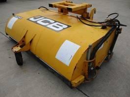 uitrusting overig JCB sweeper SC 240 2014