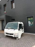 cabine - cabinedeel vrachtwagen onderdeel Mitsubishi FUSO E6