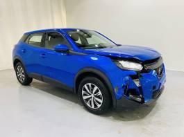 mpv auto Peugeot 1.2 Active Navi 100pk Cruise PureTech 2020