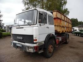 kipper vrachtwagen > 7.5 t Iveco 190.32 1991
