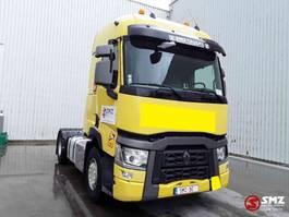 standaard trekker Renault T460 hydraulic/intarder 350