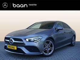 sedan auto Mercedes-Benz 180 Business Solution Plus AMG | Apple Carplay | DAB | Sfeerverlichting ... 2020