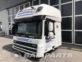 cabine - cabinedeel vrachtwagen onderdeel DAF DAF XF105 Super Space Cab L2H3 2009