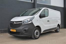 gesloten bestelwagen Opel 1.6 CDTI - Airco - Cruise - € 10.950,- Ex. 2017