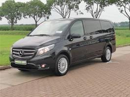 minivan - personenbus Mercedes-Benz 111 evito tourer 100% 2019