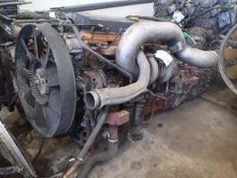 Motor vrachtwagen onderdeel Iveco 504076503 F3AE0681 (NEW CYLINDER HEAD) 2005