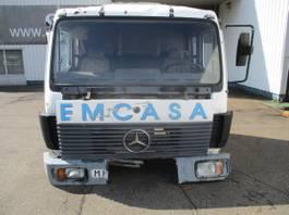 cabine - cabinedeel vrachtwagen onderdeel Mercedes-Benz Mercedes 1726L , Cabine 1985
