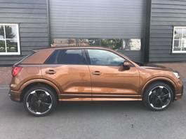 suv wagen Audi SUV Q2 1.4 TFSI CoD Sport Pro Line S-line 2018