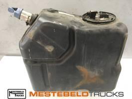 Uitlaatsysteem vrachtwagen onderdeel Mercedes-Benz Ad-blue tank 75 liter