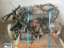 Motor vrachtwagen onderdeel Mercedes-Benz Motor OM 906 LA 2013