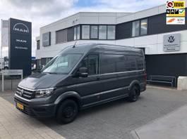 gesloten bestelwagen Volkswagen 35 2.0 TDI L3H3 hoog dak automaat / camera 2019