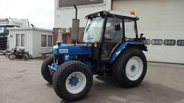 standaard tractor landbouw Ford 4630 DT 1990