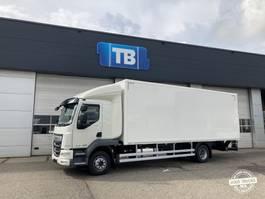 bakwagen vrachtwagen DAF LF 230 FA PX7 Extended Day Cab 14t-16t 340L 2021
