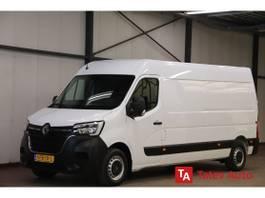 gesloten bestelwagen Renault 2.3 dCi L3H2 AIRCO CRUISE CONTROL ACHTERUITRIJCAMERA 2020