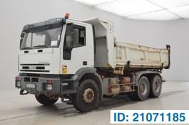 kipper vrachtwagen > 7.5 t Iveco 330E35 2004