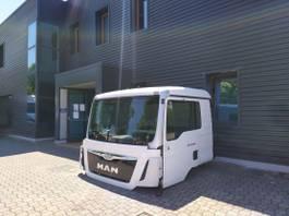 cabine - cabinedeel vrachtwagen onderdeel MAN TGM E6