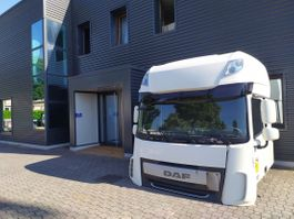 cabine - cabinedeel vrachtwagen onderdeel DAF 106