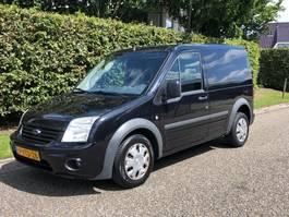 gesloten bestelwagen Ford 1.8 TDCi L1 | Airco | Navigatie | Trekhaak| Euro 5 2012