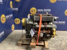 Motor vrachtwagen onderdeel Deutz F8L413FW