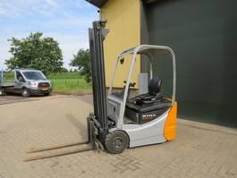 vorkheftruck Still RX-50-16 heftruck elektrische top machine 2011