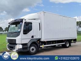 bakwagen vrachtwagen Volvo FL 12 250. 2014