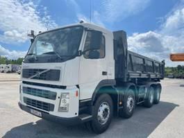 kipper vrachtwagen > 7.5 t Volvo FM12 2002