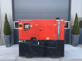 generator Lombardini Himoinsa 11 kVA Super Silent Generator LDW1404 HLW 2013