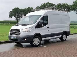 gesloten bestelwagen Ford 350 l 155 l2h2 trend 2014