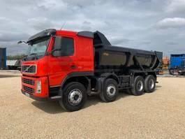 kipper vrachtwagen > 7.5 t Volvo FM13 2007