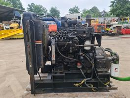 motoronderdeel equipment Cummins B3.9-C