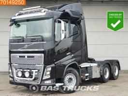 standaard trekker Volvo FH 16 6X4 Retarder Dynamic Steering Big-Axle Hydraulik Euro 5 2013