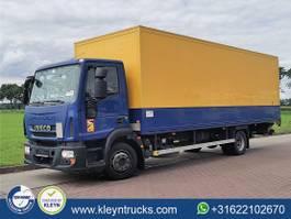 bakwagen vrachtwagen Iveco 120E18 2013