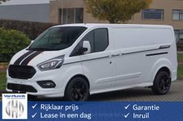 gesloten bestelwagen Ford 320L 185PK Sport Raptor Edition Navi Camera, Cruise 2x Schuifdeur 18